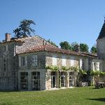 Photo of Chateau Mouillepied