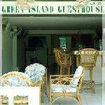 Photo de Green Island Guest House