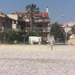 Foto van Bed and Breakfast Viadelmare
