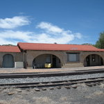 Santa Fe Southern Railway