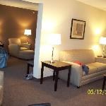 Photo de Wingate by Wyndham Cincinnati Airport / Erlanger