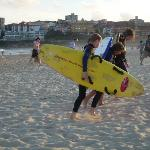 Foto de Bondi Beach House Accommodation
