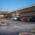 Foto di Holiday Inn Express Chicago Downers Grove