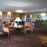 ภาพถ่ายของ Holiday Inn Express Chicago Downers Grove