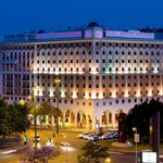 Hotel Occidental Sevilla