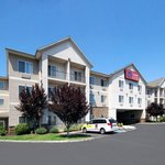 Comfort Suites Redmond Airport