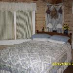 Foto di Greenwoods Bed and Breakfast Inn