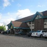 Foto Super 8 Motel - St. Cloud