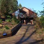 Amberton Bed and Breakfast