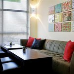 Photo de Melody Hotel   Tel Aviv - an Atlas Boutique Hotel