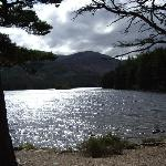 Loch an Eilean