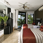 Bedroom - Premium Villas