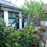 Foto de Peking Yard Hostel