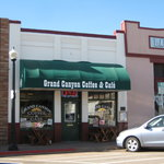 Grand Canyon Coffee and Cafe