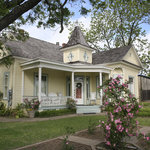 Bed and Breakfast of Fredericksburg in the Texas Hill Country