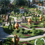 Nong Nooch Tropical Botanical Garden