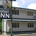 ‪Squamish Budget Inn‬
