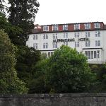Photo de Glenmorag Hotel
