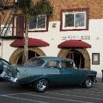 Pismo Beach, Home of Classic cars