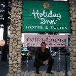 Foto de Holiday Inn Hotel & Suites