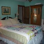 Φωτογραφία: Sampler House Bed and Breakfast