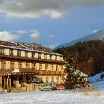 Hotel Gold ***,National park in Karpaty,Europe