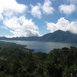 lake Batur