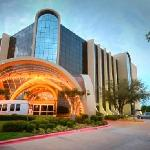 Crowne Plaza Arlington Suites Foto