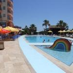 Foto van Royal Atlantis Beach Hotel