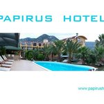 Adrasan Papirus Hotel