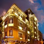 Photo of Konak Hotel Istanbul