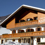 Hotel &amp; Residence Rainer