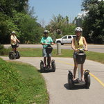 Segway Tours of Sanibel