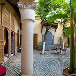 Riad La maison d&#39;a cote