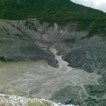 Tangkuban Perahu