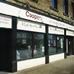 Coopers Bar & Brasserie