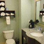 Hampton Inn & Suites Grafton resmi