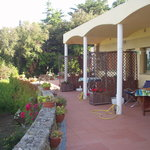 Photo of Villa Collina B & B