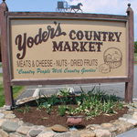 Yoder's Country Market, Rt. 230E, just off 29 in Madison County