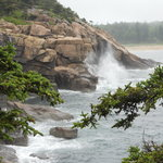 The scenery in Acadia is some of the best you will ever see