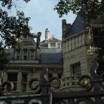 Terrell Castle Bed and Breakfast Innの写真