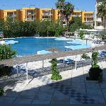 Photo de Cambrils Playa Hotel