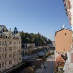Photo of Salvator Karlovy Vary Hotel