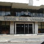 Hotel Salto Grande