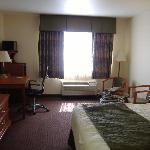 Photo de BEST WESTERN J. C. Inn