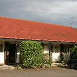 Foto de Airport Manor Inn