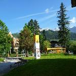 Photo de JUFA Gastehaus Schladming