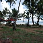 Taraw Beach Cottages and Resort照片