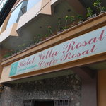 Photo of Hotel Villa Rosal