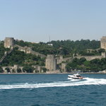 Rumeli Fortress